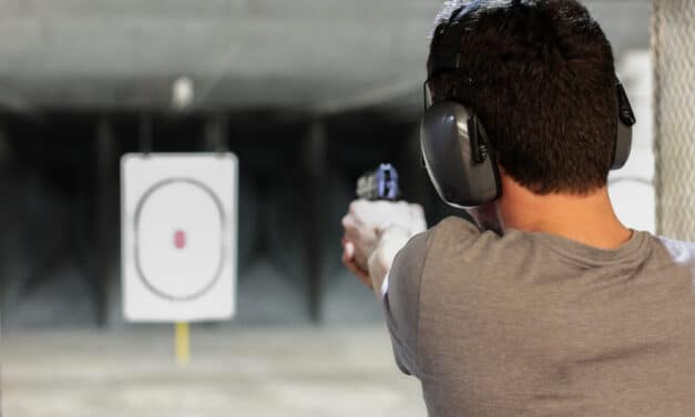 Group wants to train Christians in 'hand-to-hand combat' at SW Missouri event