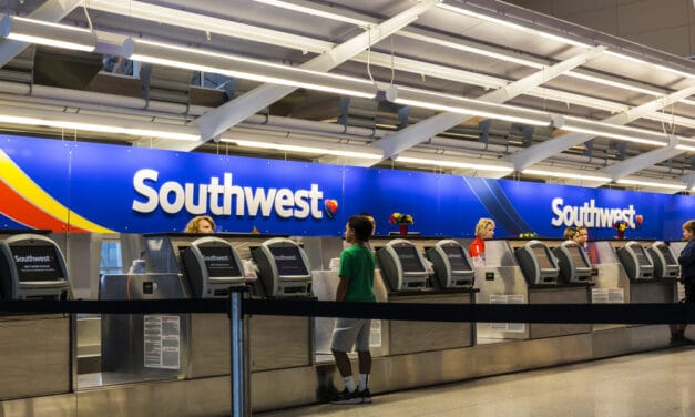 Southwest Airlines caves and scraps plan to put unvaccinated staff on unpaid leave starting in December
